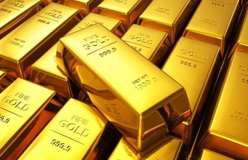 国内四只黄金ETF净值大涨 将全年回报拉高了一倍