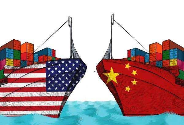 新闻发言人高峰对外发布近期商务领域热点内容 并就中美经贸磋商等问题回答记者提问
