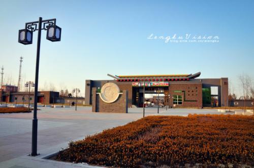 通榆县软环境建设效果显著 全县共引进各类项目55个