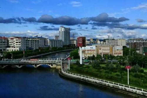 吉林省级创新型县建设名单 珲春市跻身公示