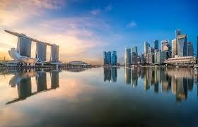 新加坡超过美国成为世界上最具竞争力的经济体