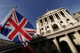 尽管八月份跌势 英国经济仍将避免衰退