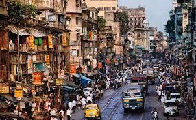 印度经济的关键是提高群众工资