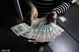 印度卢比收低 因投资者等待美中事态发展