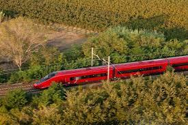 私人列车运营商的参与将是一个激动人心的变化